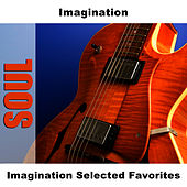 Imagination Selected Favorites by Imagination