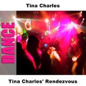 Tina Charles' Rendezvous by Tina Charles