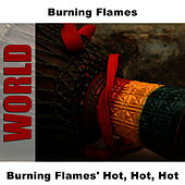Burning Flames' Hot, Hot, Hot by Burning Flames