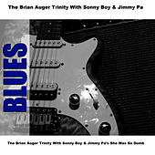 The Brian Auger Trinity With Sonny Boy & Jimmy Pa's She Was So Dumb by Brian Auger