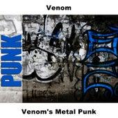 Venom's Metal Punk by Venom