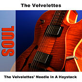 The Velvelettes' Needle In A Haystack by The Velvelettes
