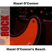 Hazel O'Connor's Beach by Hazel O'Connor