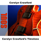 Carolyn Crawford's Timeless by Carolyn Crawford