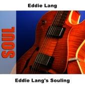 Eddie Lang's Souling by Eddie Lang
