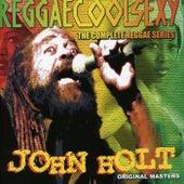 ReggaeCoolSexy Vol 4 by John Holt