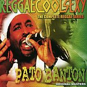 ReggaeCoolSexy Vol 2 by Pato Banton