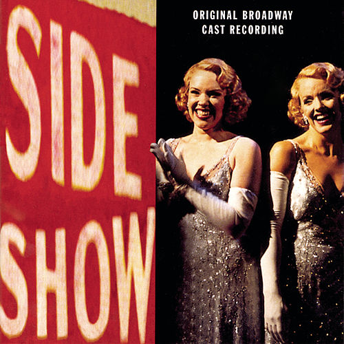 Side Show [Original Broadway Cast] by Norm Lewis