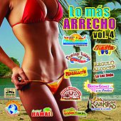 Lo Mas Arrecho de la Costa, Vol. 4 by Various Artists