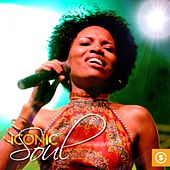 Iconic Soul by Various Artists