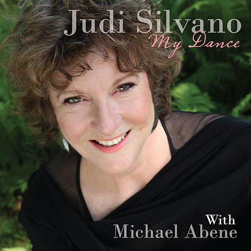 My Dance by Judi Silvano