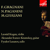 Gragnani, Paganini, Giuliani: Chamber Music for Guitar by Various Artists