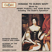 Homage to Queen Mary by Various Artists