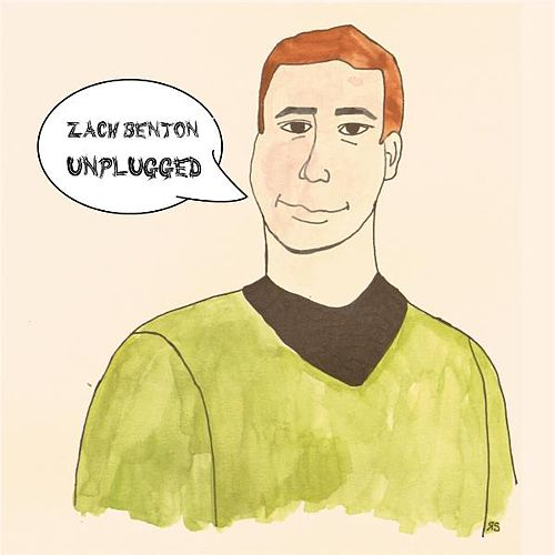 Zach Benton Unplugged by Zach Benton