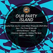 Our Party Island (EP) by Various Artists
