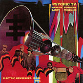 Electric Newspaper Issue Two by Psychic TV