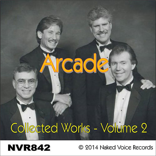 Arcade - Collected Works Vol. 2 by ARCADE