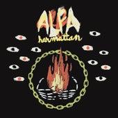 Harmattan by Alfa