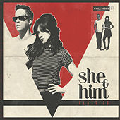 Oh No, Not My Baby by She & Him