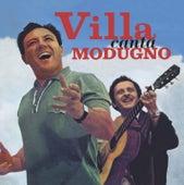 Villa canta Modugno by Claudio Villa