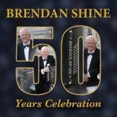 50 Years Celebration by Brendan Shine