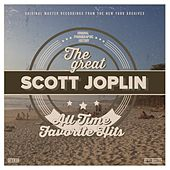 All Time Favorite Hits by Scott Joplin