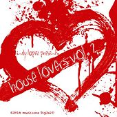 House Lovers, Vol. 2 by Various Artists