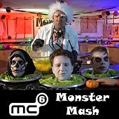 Monster Mash by MC6 A Cappella