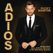 Adiós (Ranchera Remix) by Ricky Martin