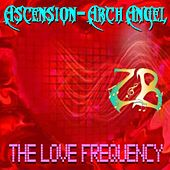 The Love Frequency by Ascension-Archangel