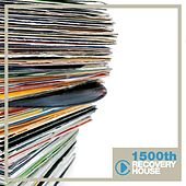 1500TH Recovery House by Various Artists