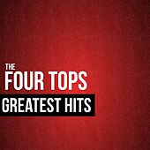 The Four Tops Greatest Hits (Live) by The Four Tops