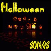 Halloween Songs by Various Artists