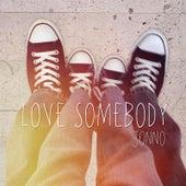 Love Somebody by Jonno Zilber
