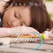 Luna - Crossover Vibraphone - by Sayaka Nojiri