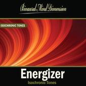 Energizer: Isochronic Tones Brainwave Entrainment by Binaural Mind Dimension