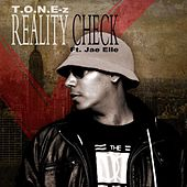 Reality Check (feat. Jae Elle) by ToneZ