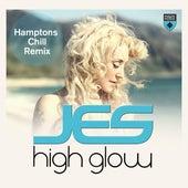 High Glow (Hamptons Chill Remix) by Jes