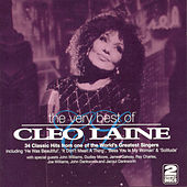 The Very Best Of Cleo Laine by Cleo Laine