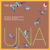 The Myth EP by Una