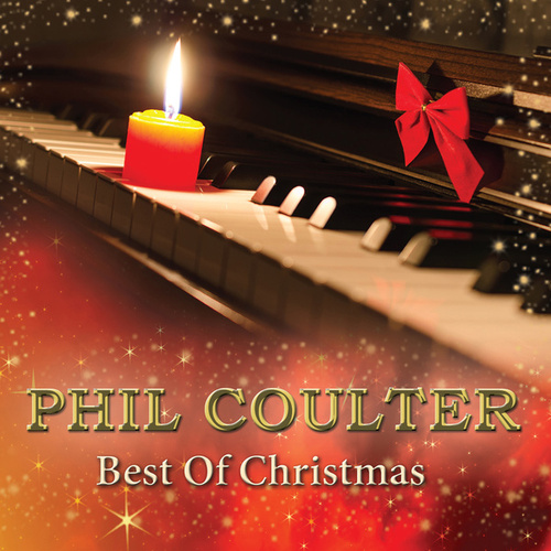 Best Of Christmas by Phil Coulter