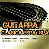 La Guitarra Clásica Española by Various Artists