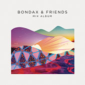 Bondax & Friends - The Mix Album by Bondax