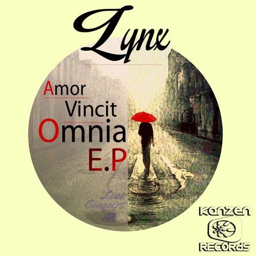 Amor Vincit Omnia by Lynx