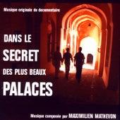 Dans Le Secret Des Plus Beaux Palaces by Maximilien Mathevon