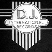 The DJ International Music Catalog Vol. 8 by Various Artists