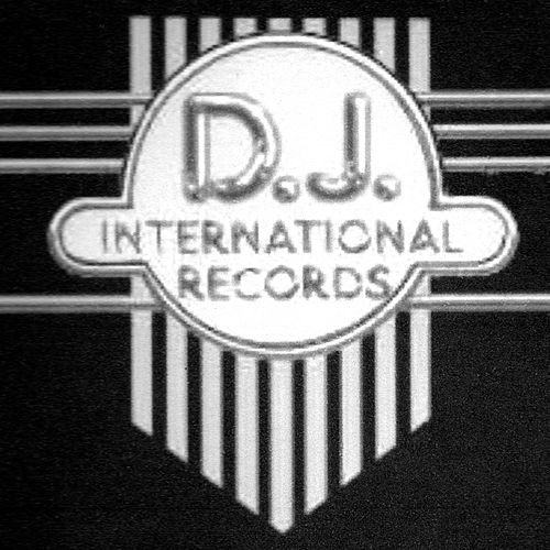 The DJ International Music Catalog Vol. 9 by Various Artists