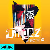 Designer EP by Thurz