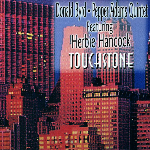Touchstone by Pepper Adams