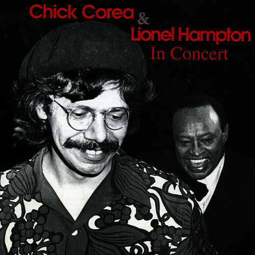 In Concert by Lionel Hampton